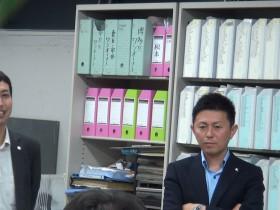 尾崎代理セミナー